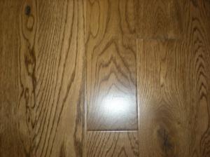 Kentwood Builder's Choice Solid Oak in Gunstock