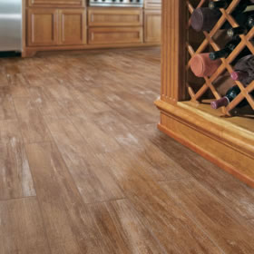 Wood Grain Porcelain Tile >> Porcelain Wood Grain Tiles | Portland Flooring Blog